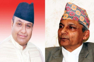 Supreme Court Ordered Show-cause notice to Khilraj Regmi
